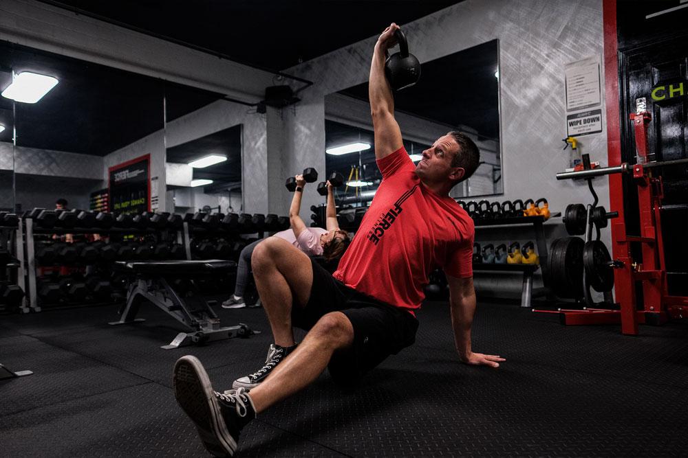 Fierce-fitness-kettle-bell-lift